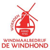Molen de Windhond - Woerden